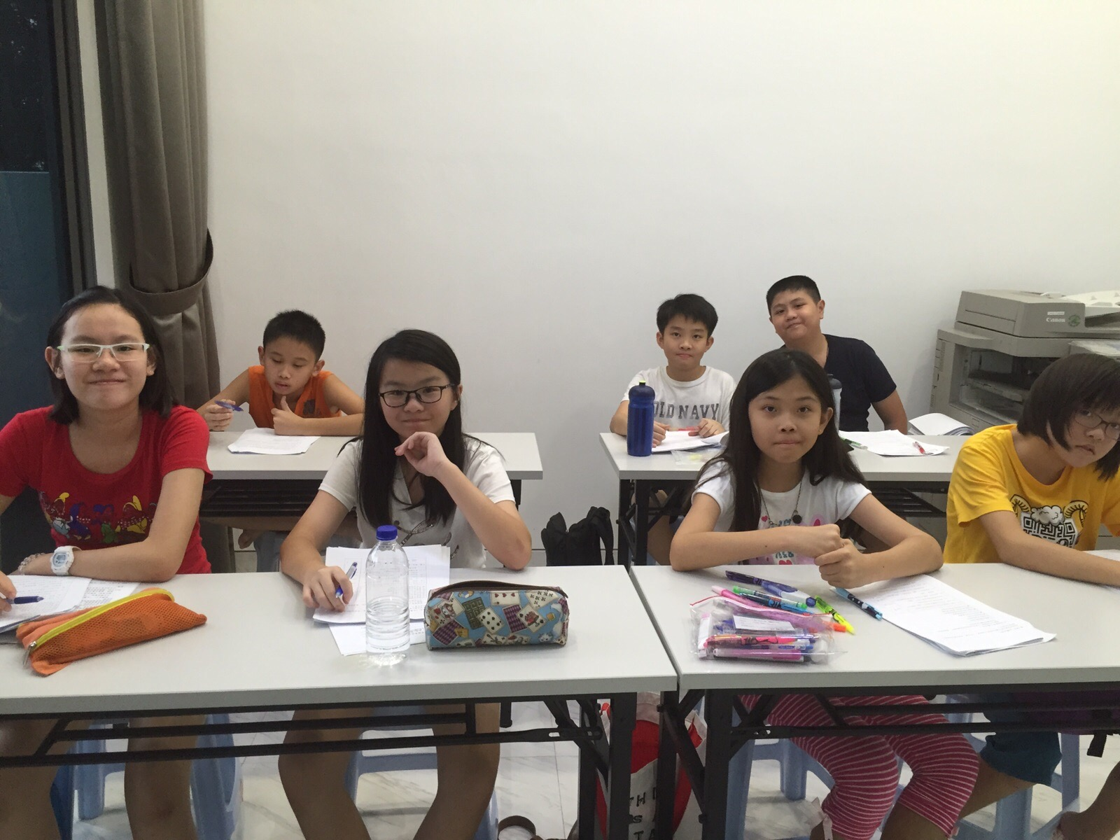Chinese tuition Singapore 2