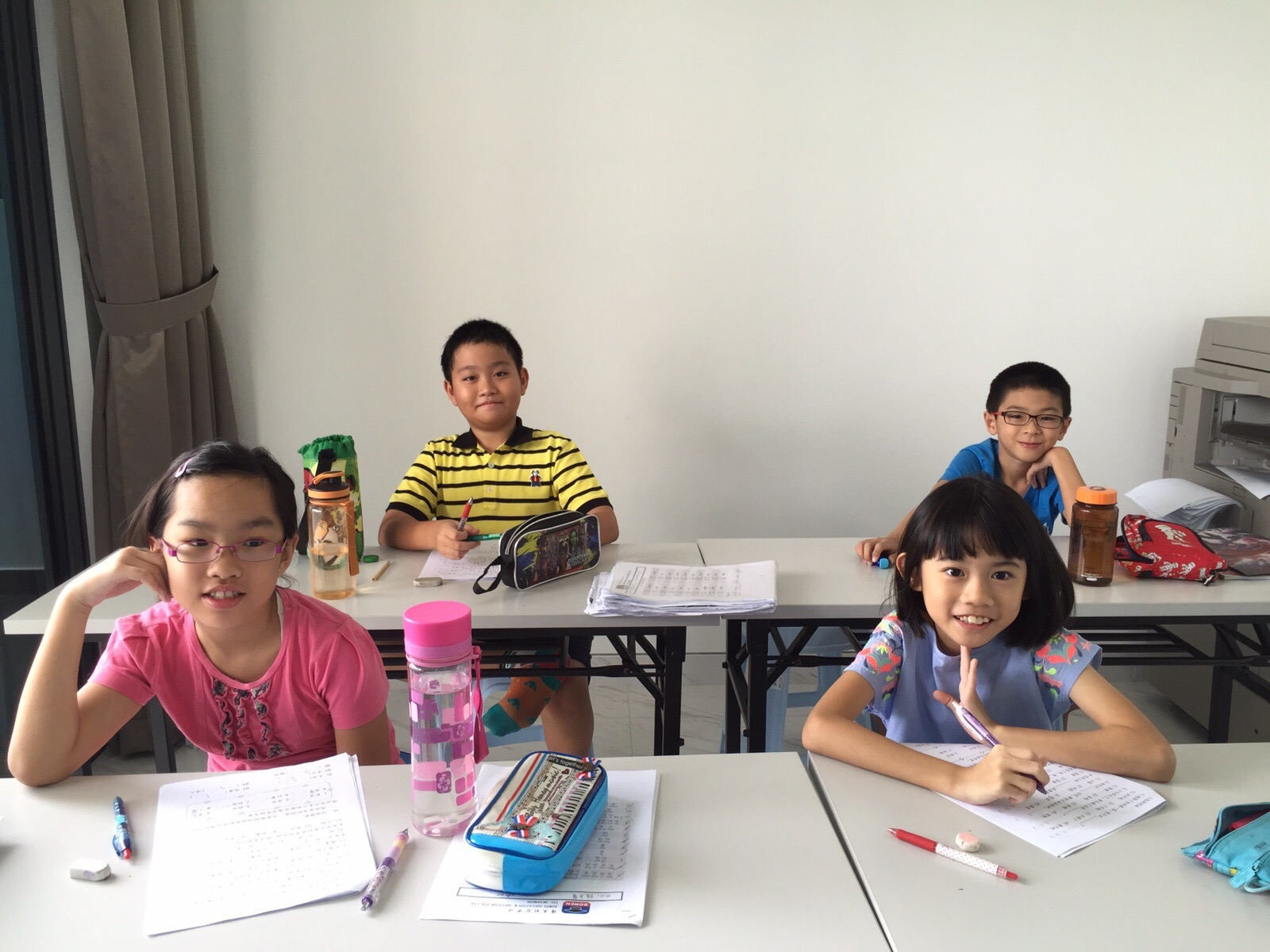 Chinese tuition Singapore 3