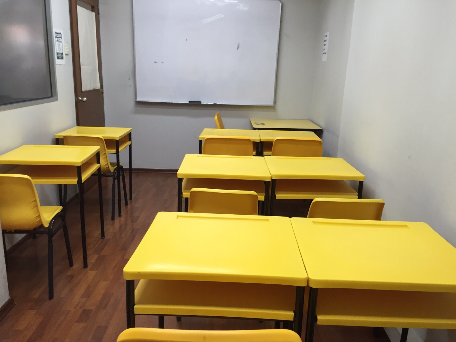 Chinese tuition Singapore - classroom